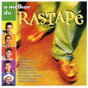 O Melhor Do Rastape Rastape Music
