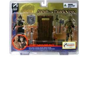 Deadite Army Builder Pack Action Figure Toys & Games