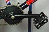 2003 GT Jamie Bestwick Team Model Pro BMX Bicycle Bike Carbon Black