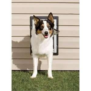 PetSafe Wall Entry Dog Doors   3 SIZES