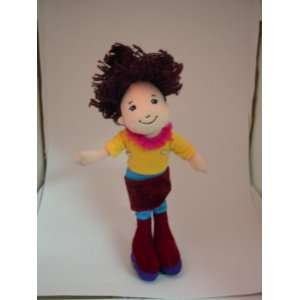 12 Groovy Girls Shika Rag Doll Toys & Games