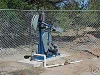 DEEP WELL Solar Water Pump
