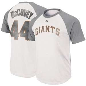 San Francisco Giants Willy McCovey Cooperstown Legacy Of