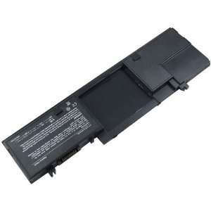 Laptop battery Dell D420 6 Cells 11.1V 3600mAh/40wh