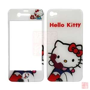 Skin Vinyl Sticker Cover For Apple iphone 4 4G 4S