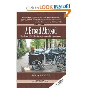 Guide to Successful Living Abroad [Paperback] Robin Pascoe Books