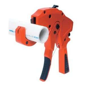 Trigger Action Plastic Pipe Hose Cutters: Home Improvement