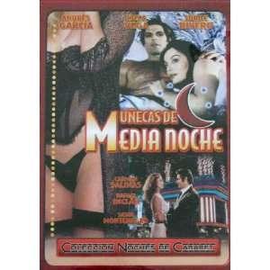 Vega, Sasha Montenegro, Carmen Salinas, Rafael Portillo: Movies & TV
