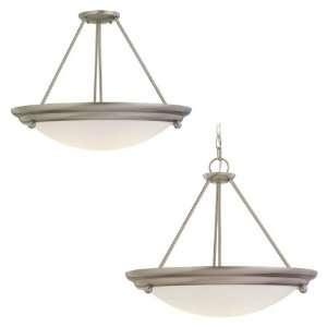 Sea Gull Lighting 69133BLE 98 3 Light Centra Energy Star