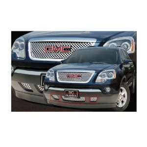 GMC ACADIA 2007 2012 Z STYLE CHROME LOWER GRILLE GRILL