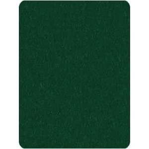 Invitational 9 Basic Green Pool Table Felt