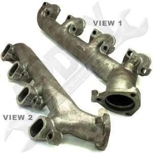 Chevy/Gmc 6.2L/6.5L Diesel Exhaust Manifold Left Blazer/Jimmy/Suburban