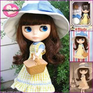 CWC Ltd Neo Blythe Doll Petit dejeuner Champs Elysees