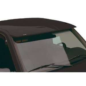 Keystone Painting Program Lund Solar Visor; 2003 2004 Chevrolet/Gmc