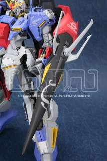 SMS 219 1/72 MSZ 006 Hyper Zeta Gundam Fujita Resin Z model kit