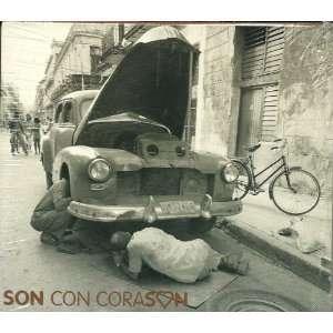 Son Con Corazon~Las Estrellas del Bolero y del Son