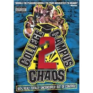 College Campus Chaos Volume 2 Movies & TV