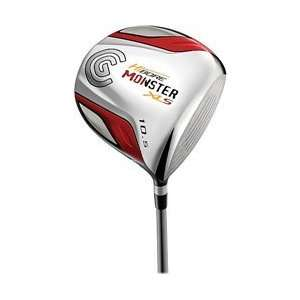 Driver   Right Hand 9.5 degrees Fit on Gold Stiff Shaft Sports