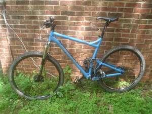 NINER RIP 9 R.I.P. Nine 29er XL Complete Bike 29 er