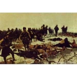 The Battle War Bonnet Creek: Toys & Games
