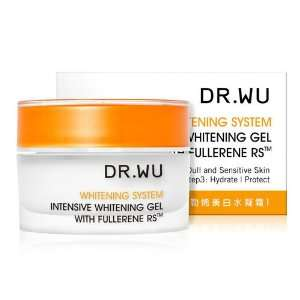Dr. Wu Intensive Whitening Gel With Fullerene RS 30m 1