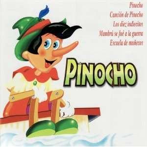 Pinocho: Cuentos De La Abuela: Music