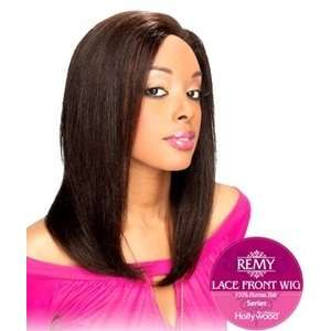 Remy Human Hair Lace Front Wig HRH Lace Wig 17