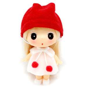 Lovely Cute Doll Figure Special Mini DDUNG #5