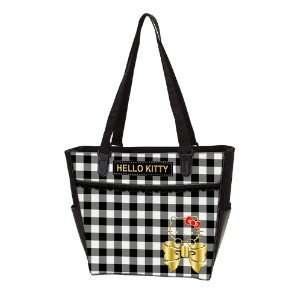 Sanrio Ribbon Hello Kitty Shoulder Tote Bag Toys & Games