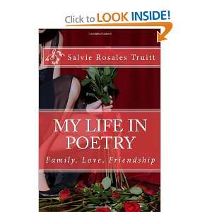 CANCELED   My Life in Poetry (9781467905572): Salvie