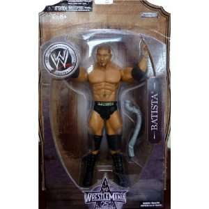 BATISTA   WWE Wrestling Exclusive 25th Anniversary of