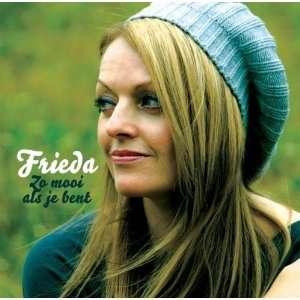 Zo Mooi Als Je Bent: Frieda: Music
