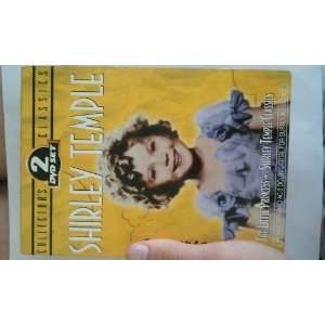 Little Princess/Shirley Temple Classics Shirley Temple Movies & TV