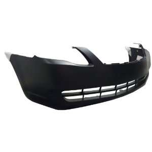 TKY TY04261BD DK5 Toyota Avalon Primed Black Replacement Front Bumper