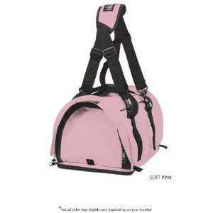 SturdiBag Large Pet Carrier   Soft Pink