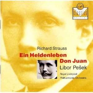 Strauss Ein Heldenleben / Don Juan Richard Strauss