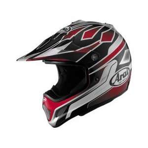 Arai Corsair V Motorcycle Helmet   Doohan X Small Automotive