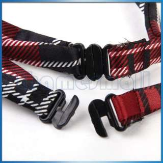 Bow Tie Necktie Collar Clothes for Pet Puppy Dog Cat