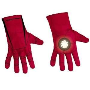 Iron Man 2 (2010) Movie   Classic Child Gloves Toys