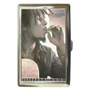 Bob Marley Cigarette Money Case