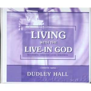 In God   by Dudley Hall (Audio Book   6 Cassettes) Dudley Hall Books