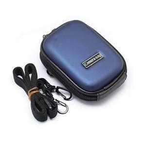 Durable Carry Camera Bag Case For Digital Camera Blue