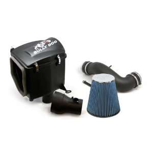 Bully Dog 53253 Stage 2 Rapid Flow Air Intake for GM Pick Up and SUV 4
