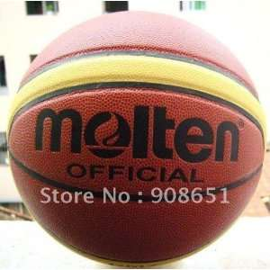 new molten gm7 official genuine cow leather high quality
