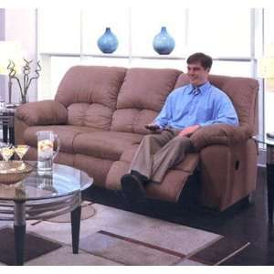 Franklin 631 42 North End Double Reclining Sofa Toys