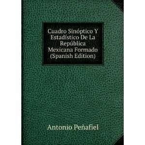 Cuadro Sinóptico Y Estadístico De La República