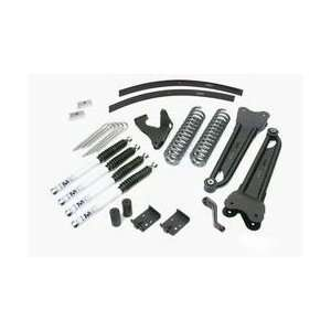 Pro Comp K4150B 6 Stage I Lift Kit with Coil, Block and ES9000 Shocks