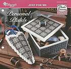 Plastic Canvas Patterns GIFTS GALORE Leisure Arts items in Stitchery