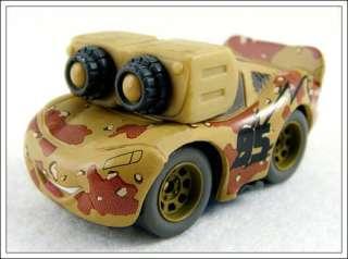 DISNEY PIXAR CARS MINI ADVENTURES MCQUEEN CHILD BOY TOY MN19