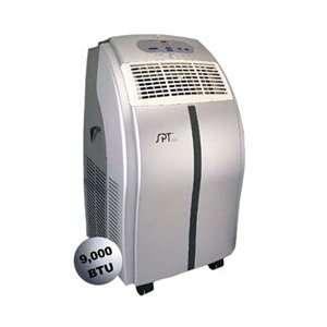Sunpentown WA 9020E 9,000btu Portable Air Conditioner